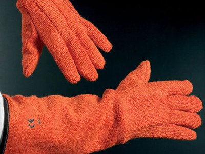 Перчатки термозащитные
