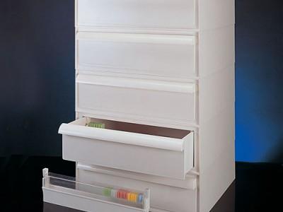 Шкаф для хранения предметного стекла