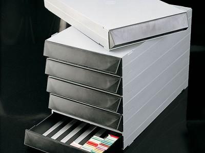 Шкаф для хранения гистологических кассет