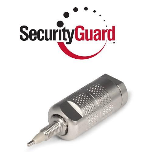 SecurityGuard