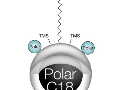 Kinetex Polar C18