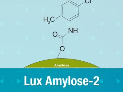 Lux Amylose-2