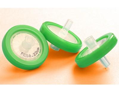 Фильтры шприцевые стерильные