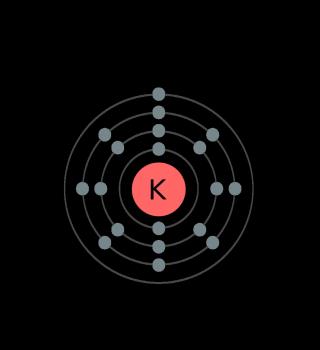 RKP-Potassium - Potassium Form